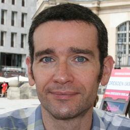 Michael ALBRECHT - AMDTT - Sèvres