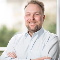 Christoph Neumann - COHR Consulting GmbH - Iserlohn