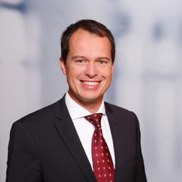 Dr. Jan-Thomas Löwe - Accenture - Kronberg