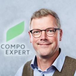 Bernhard Hövener - COMPO EXPERT GmbH - Warendorf