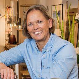 Sabine Ross - Dipl. Des. Sabine Ross - Hamburg