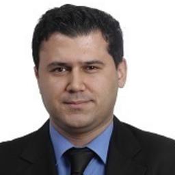 Özgür Erbaş - Nokia - Istanbul