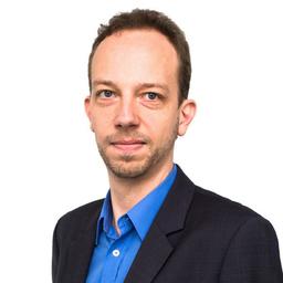 Prof. Dr Oliver Rinne - Hochschule für Technik und Wirtschaft Berlin - Berlin