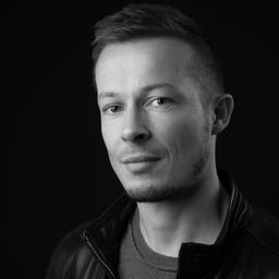 Sebastian Fichtner - Flowtoolz - Kreuzlingen