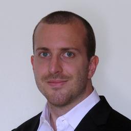 Fabian Gygax's profile picture