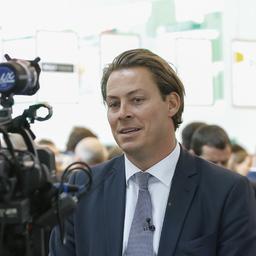Stefan Reschke's profile picture