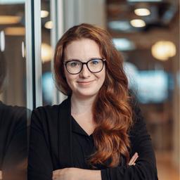Vanessa Breitschuh - Heinrich-Heine-Universität Düsseldorf - Köln