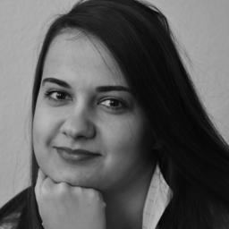 Katarina Radovanovic - pbr Eustrup Architekten - Braunschweig