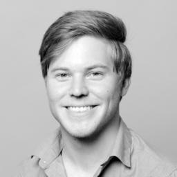 Pascal Schmidt - Jung von Matt/NEXT ALSTER - Hamburg