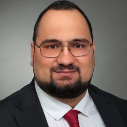 Haider Abdil Hadi's profile picture