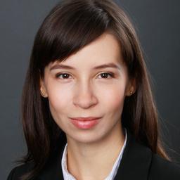 Julia Arroyave's profile picture