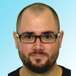 Jörn Hilbert's profile picture
