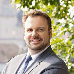 Roman Wyrsch - Rechtskraft Advokatur & Business Coaching - Zürich