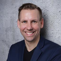 Nicolas Speeck - SchwarzGold Holding - Berlin