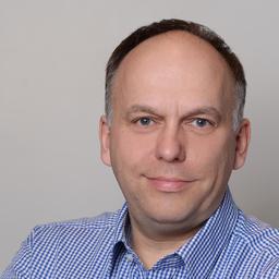 Jens Korte - mind to matter GmbH - Berlin