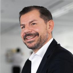Szymon Kedzierski - FRED Executive Search - Frankfurt