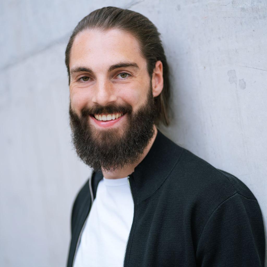 Christian Buchard's profile picture
