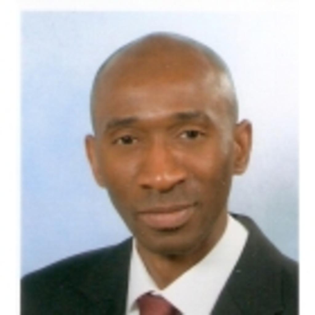 Okechukwu Ephraim Anyaegbu's profile picture