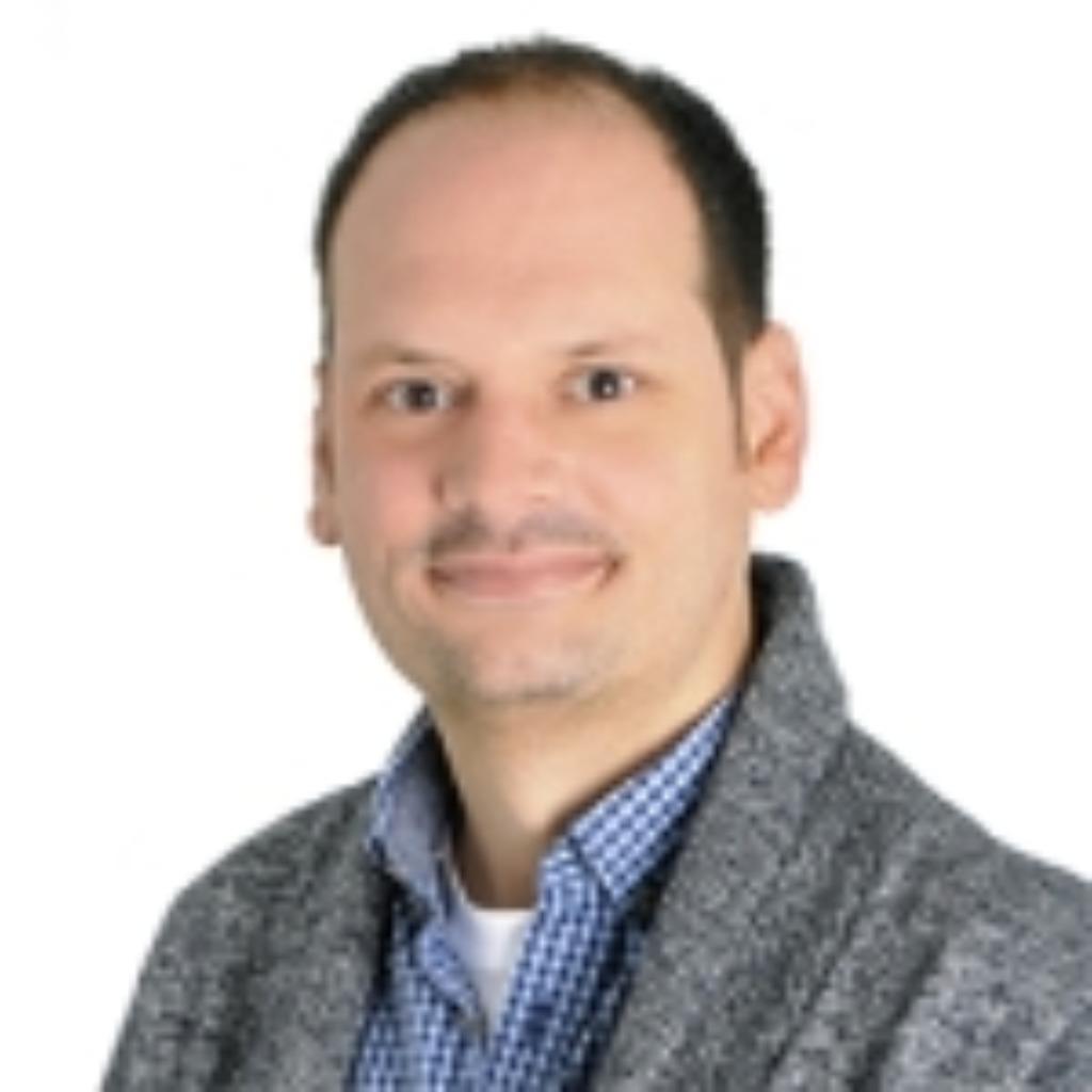 Sergio Aparicio Garcia's profile picture
