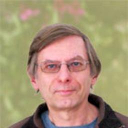 Gerhard Bürgmann - RundUmsWeb - Wien