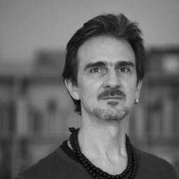 Holger Kral - Kombinat - Agentur für Informationsgestaltung GmbH - Berlin