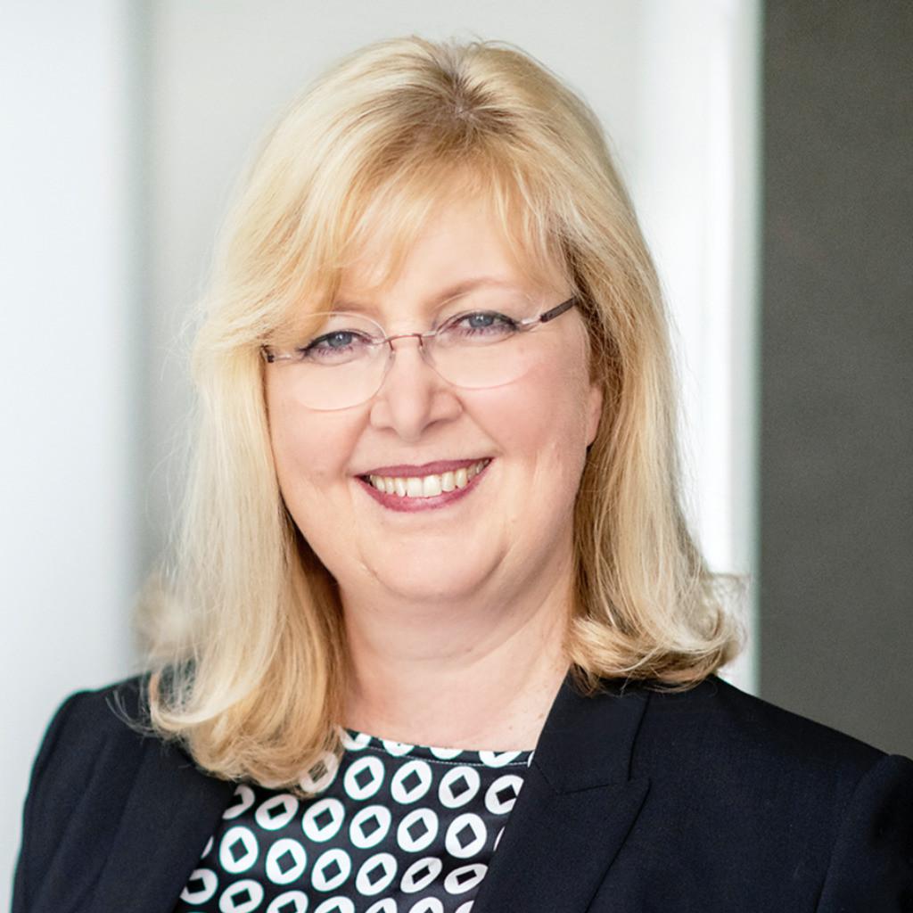 Dr Martina Sprotte Leiterin Unternehmenskommunikation