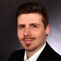 Sebastian Bodenmueller's profile picture