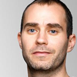 Michael Natter - Der Schweizer in Wien Consulting - Wien