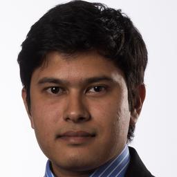 Pramit Barua's profile picture