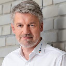 Achim Gärtner - Udo Gärtner GmbH - Ihr IT-Partner - Wennigsen