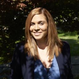 Claudia Gambini's profile picture