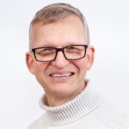 Hartwig Tödter - IKS Gesellschaft für Informations- und Kommunikationssysteme mbH - Hilden