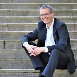 Olivier Fantl - Leadinx Executive Coaching - München