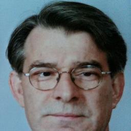 Andreas Zenk's profile picture