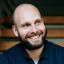 Fredrik Böhle