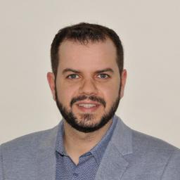 Hasan Alimam - Christie Digital Systems - Köln