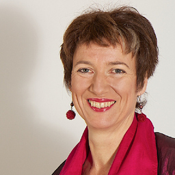 Dr Susanne Ehmer - Redmont Consulting Cluster - Wien
