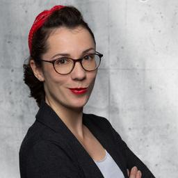 Isabell Kremer - ERGO Direkt AG - Nürnberg