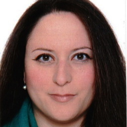 Selma-Caroline Kannengiesser
