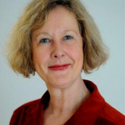 Dr. Ruth-Esther Geiger - Dr. Ruth-Esther Geiger, Pro-Viel-Seminare - Hamburg