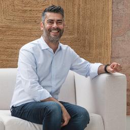 Ali Bagheri's profile picture