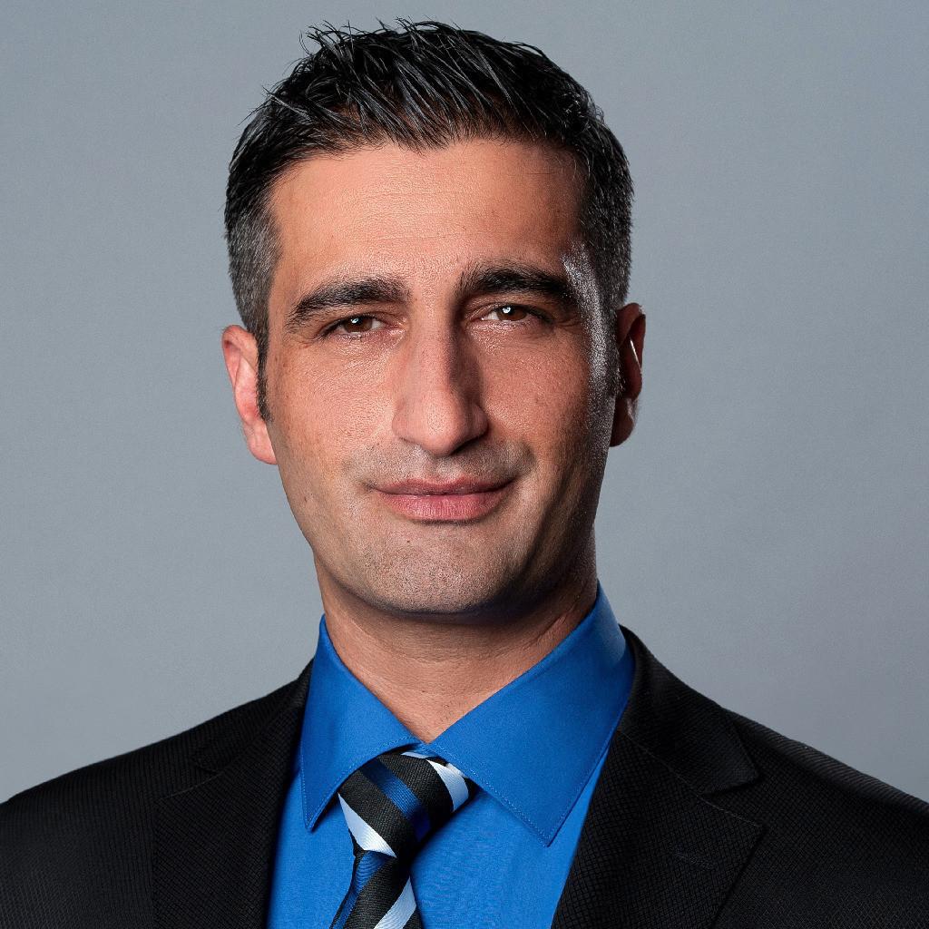 Kadir Bek's profile picture