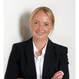 Tina Marx - Arvato Systems | Bertelsmann - Bielefeld