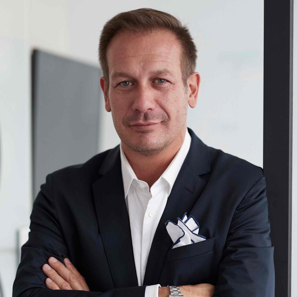 Ulrich Fleck's profile picture