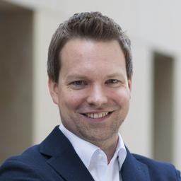 Ulf F. Loetschert - ProLeap GmbH - Münster