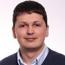 Ivan Petrov - Mannheim