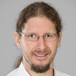 Christian Vogt - Vogt Business Support Anstalt - Triesenberg