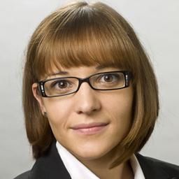 Dr. Jessica Gomes-Jelonek - Umicore AG & Co. KG - Hanau