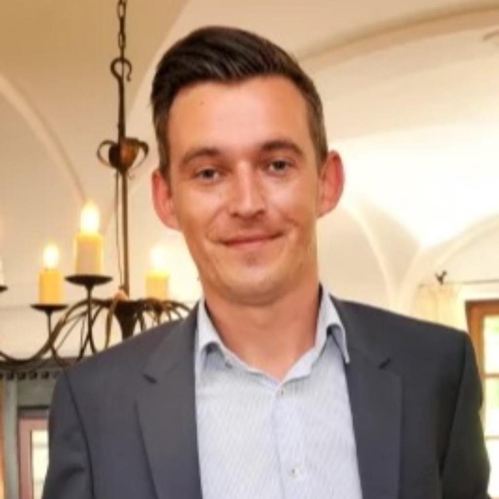 David Frick - Gebietsleiter Gastronomie Südbayern - Radeberger ...