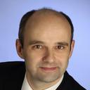 Ulrich Huber - Bruchsal